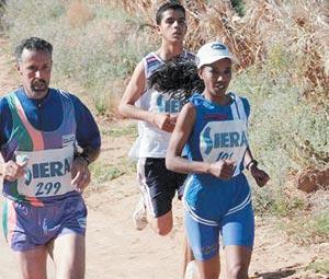 Marathon de Zagora : Pari tenu