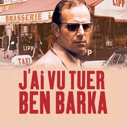 Un film sur l'affaire Ben Barka