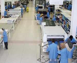 PME : peu d'intérêt pour le FOMAN
