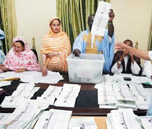 Mauritanie : vers un deuxième tour
