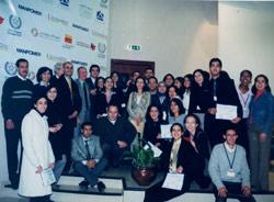 Formation : Forum de recrutement à Al Akhawayn