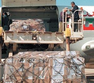 Coopération : Aide urgente au Burkina Faso
