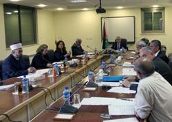 Palestine : Quel avenir pour Gaza et la Cisjordanie