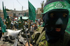 Le Hamas : un mouvement national palestinien