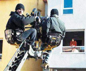 Paris à l'heure du cinéma marocain