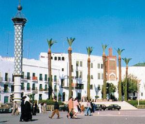 Immobilier : la ville de Tétouan se refait une beauté