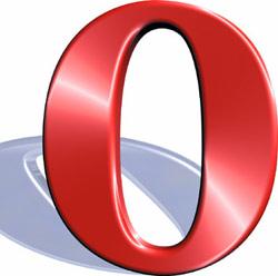 High-tech : Opera défie Internet Explorer