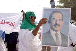 L'Algérie est-elle dans le coup ?