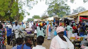La communauté de l'Afrique de l'Est lance le marché commun