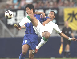 Italie – Maroc : Un match pour l'histoire