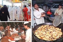 Le monde musulman accueille Ramadan