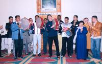Essaouira : Un ftour en prison