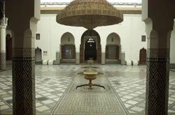 Musée de Marrakech : le flou artistique