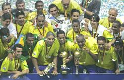 Coupe des Confédérations : Le Brésil écrase l'Argentine