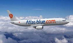 Tourisme : Marmara vole avec Atlas Blue