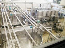 Industrie : Une fromagerie hollandaise à Jérada