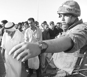 Palestine : 1967- 2007 : 40 ans d'occupation