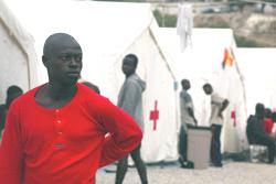 Immigration : le plaidoyer du Maroc