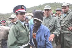 Une crise qui dépasse le Maroc