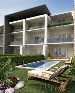 Bella Vista, un magnifique projet à Bouznika