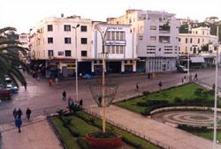 Une cinémathèque pour Tanger