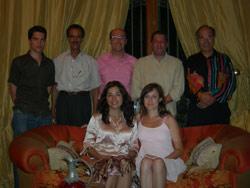 Ambre s'installe au Maroc
