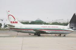 Aérien : la RAM revient au Liban