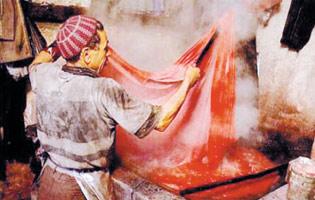 Secteur du cuir : la relance en marche