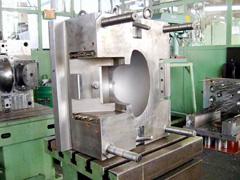 Industrie : la plasturgie resiste à l'informel