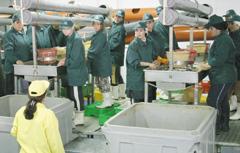 Événement : Pêche : satisfaction des professionnels