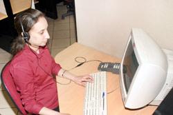 Facilités pour les centres d'appels