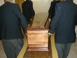 Transport : Funé-Air, des cercueils volants