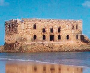 Tarfaya : Le Sahara, la mer et l'histoire