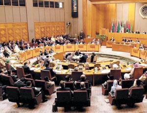 Le Proche-Orient au coeur du sommet arabe