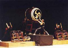 Taiko : une musique au rythme millénaire