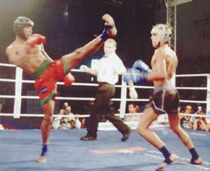 Kick-boxing : Tanger s'offre son gala
