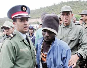 Emigration clandestine : Le Maroc marque des points