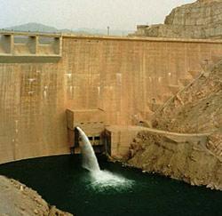 Infrastructures : Les Barrages bien remplis