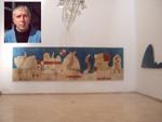Les nouvelles oeuvres de Belkahia