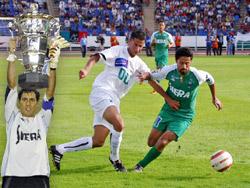 La Coupe du Trône sauve le Raja