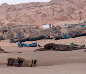 Laâyoune : Quatre nouveaux villages de pêche pour la région