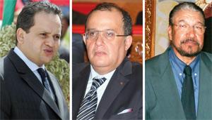 Le Maroc participe à la rencontre d'Armonk avec «un esprit constructif»
