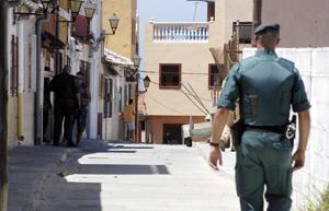 Policiers de Sebta et Mellilia occupées : flics ou voyous ?