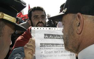 Mellilia occuppée : la police espagnole récidive dans la provocation anti-marocaine