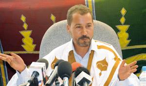 Sahara : la position de Sidi Mouloud amorce un tournant stratégique
