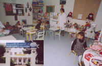 Un orphelinat au service de l'enfance