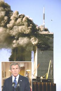 Un 11 septembre encore plus noir