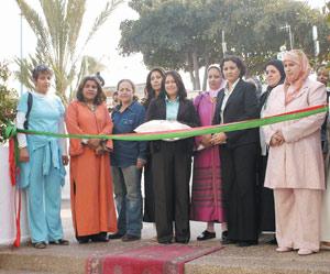 ADFES : soutien aux entrepreneurs femmes