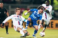 Ligue 1 : Lyon domine le championnat