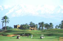 Golf : la coupe du Trône à Marrakech